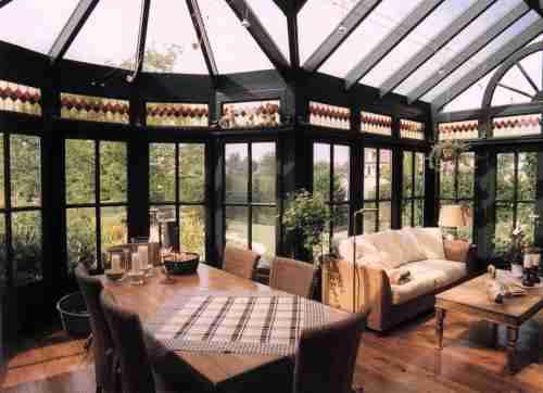 wintergarten baumheier galerie. Black Bedroom Furniture Sets. Home Design Ideas